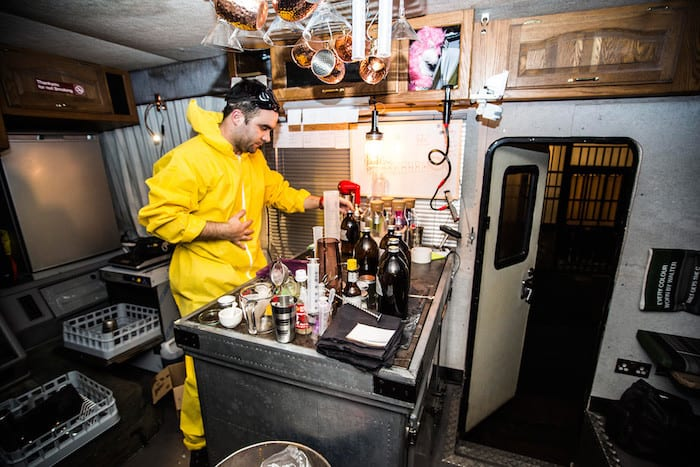 Let's cook! A brilliant Breaking Bad-inspired bar is coming to Manchester I Love Manchester
