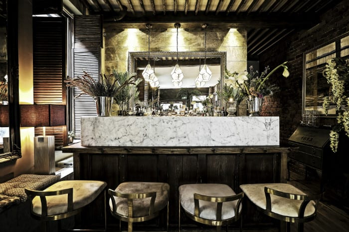 First look: the new hotel that brings a touch of west coast cool to the NQ I Love Manchester