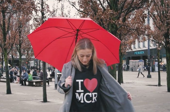 Manchester named one of the top 10 most exciting cities in the world I Love Manchester