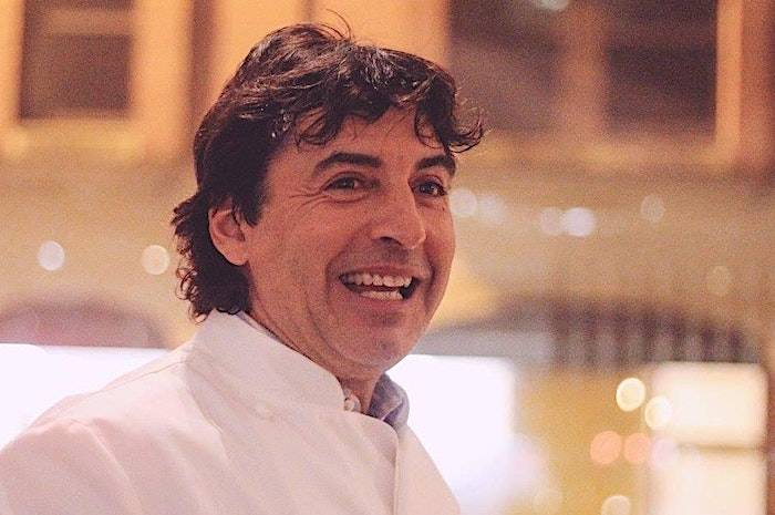 You'll want a table at this Secret Supper with this celebrity Michelin-star chef I Love Manchester