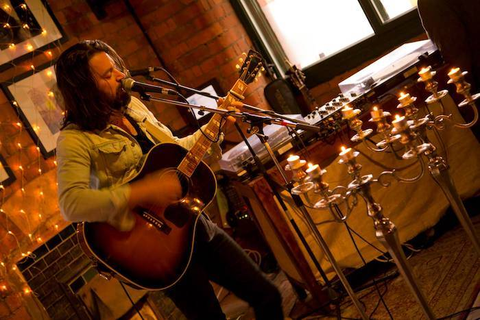 5 of the very best open mic nights in the city - and they're all free I Love Manchester