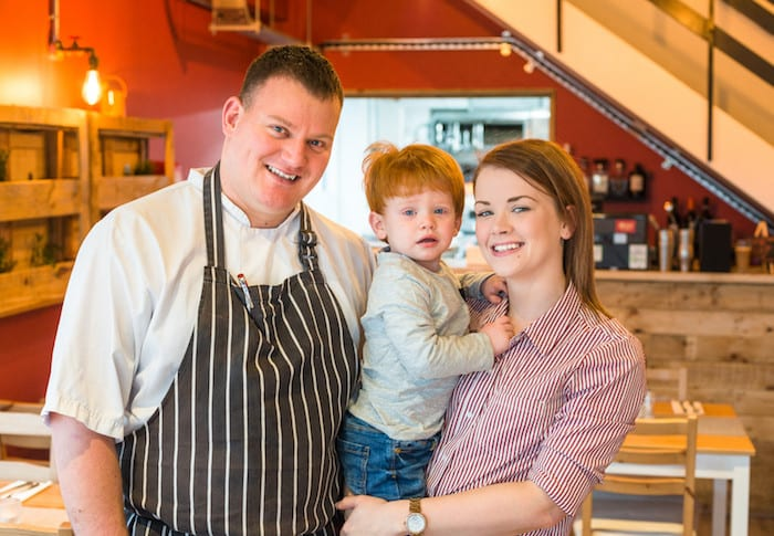 Meet the Manchester chef who gave Vimto a fine-dining makeover I Love Manchester