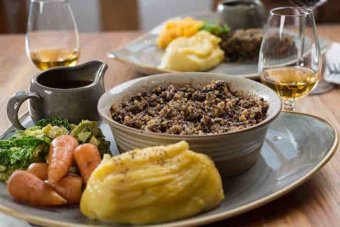 A wee whisky and wine: five places to celebrate Burns Night in Manchester I Love Manchester