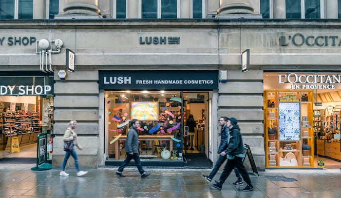 Last minute gift ideas for Valentine's Day 2018 I Love Manchester