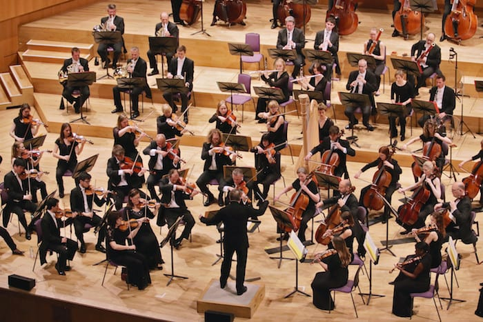 Manchester's Hallé Orchestra turns 160 - but it's been a bumpy ride I Love Manchester