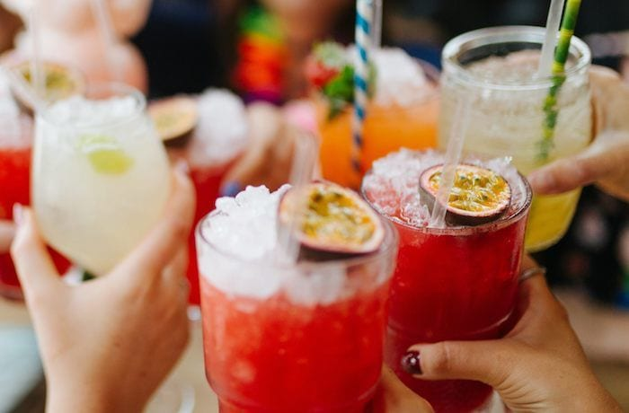 A guide to alfresco eating and drinking this summer in Manchester I Love Manchester