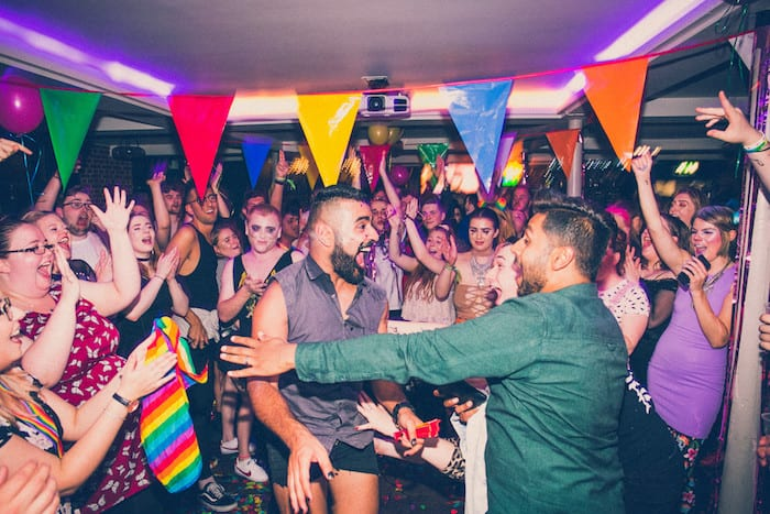 Three to see this weekend: beery nights, film delights and cider flights I Love Manchester