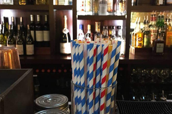The final straw! Why Manchester's bars and restaurants are declaring war on the plastic straw I Love Manchester