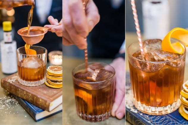 This Deansgate hotspot will spruce up your January drinking with retro candy style drinks I Love Manchester