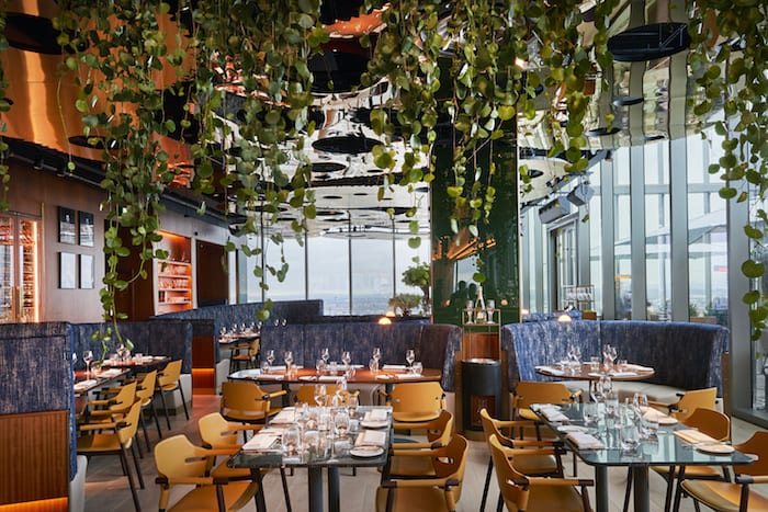 Where to eat out in Manchester on Christmas Day 2018 I Love Manchester