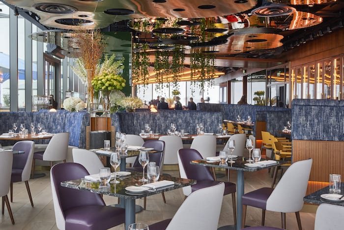 Review: 20 Stories delivers sky high dining with prices to match I Love Manchester