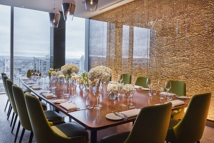 20 Stories launches new series of tasting events - from spectacular steak to refreshing rosé I Love Manchester