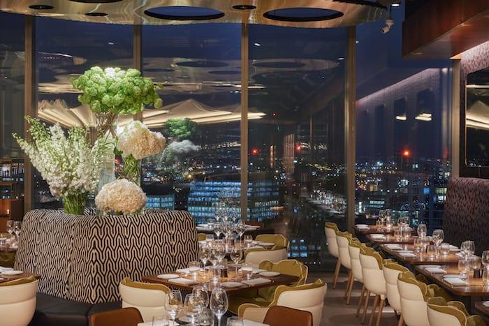 Sneak preview inside Manchester's highest restaurant 20 Stories I Love Manchester