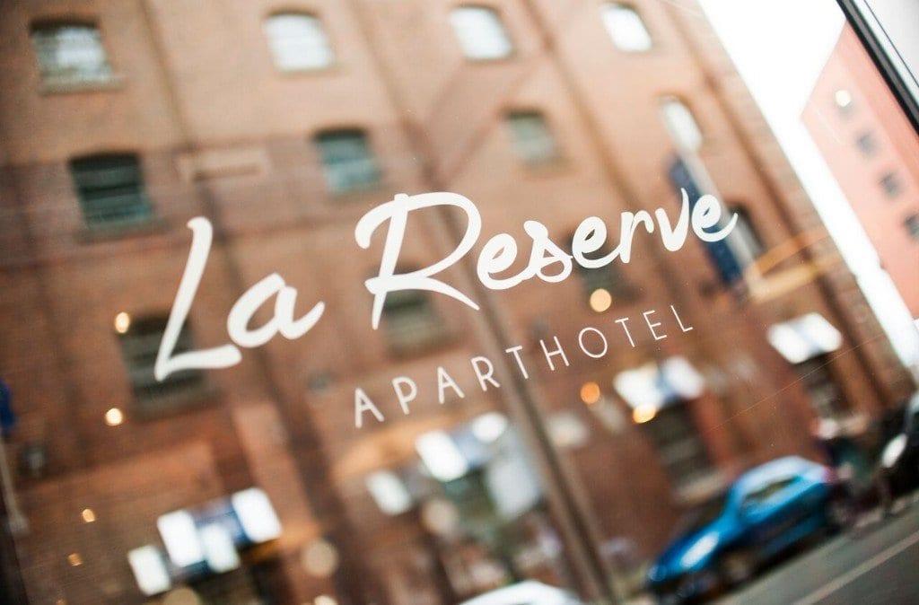 La Reserve Aparthotel