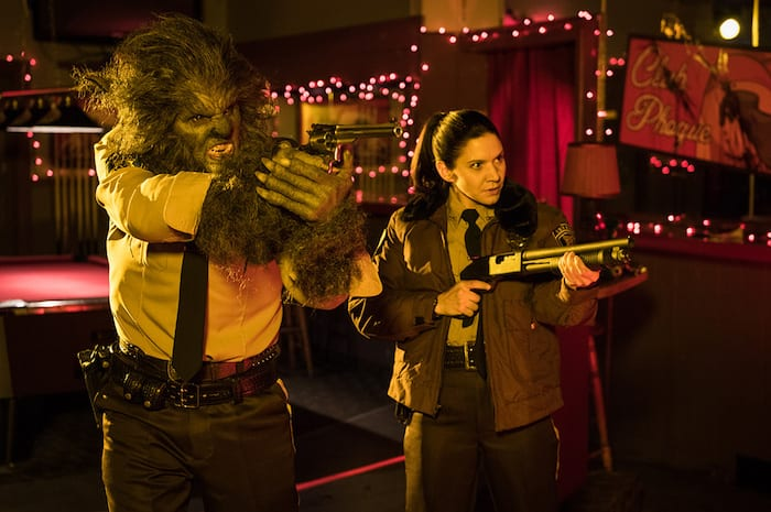 Three to see this weekend: doo wop, a clothes swap and WolfCop I Love Manchester