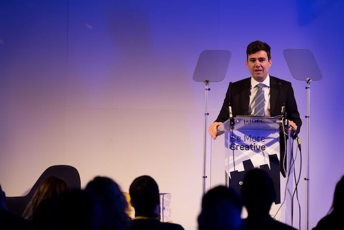 Conference celebrates Manchester, creative capital of the north I Love Manchester