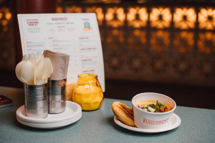 Manchester meets Mumbai: Bundobust's new Indian street food menu I Love Manchester
