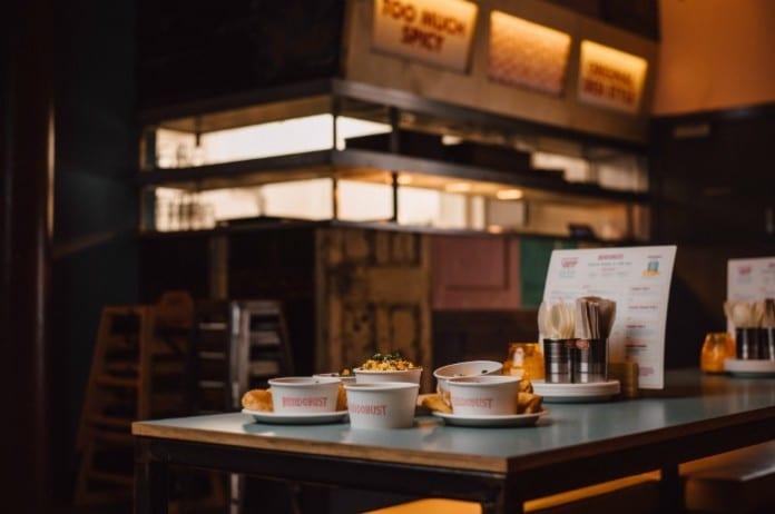Manchester Meets Mumbai Bundobusts New Indian Street Food