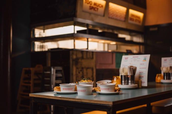 Manchester meets Mumbai: Bundobust's new Indian street food menu - I Love Manchester