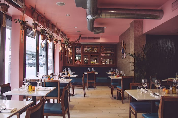 Per Tutti becomes Cibo - bringing a taste of Southern Italy to Castlefield I Love Manchester