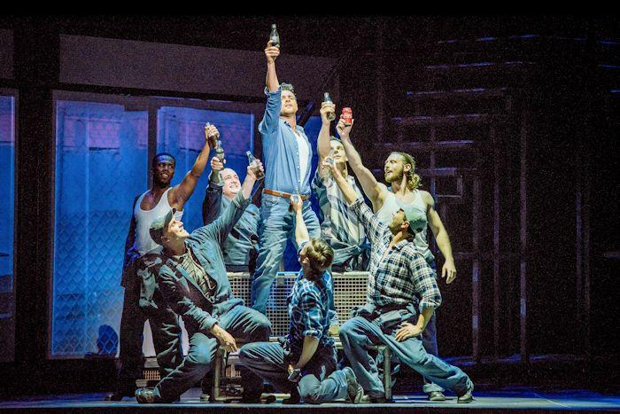 Review: Flashdance at The Palace Theatre, Manchester I Love Manchester
