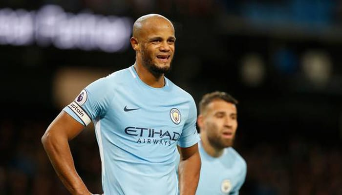 Is there a changing of the guard at Manchester City? I Love Manchester
