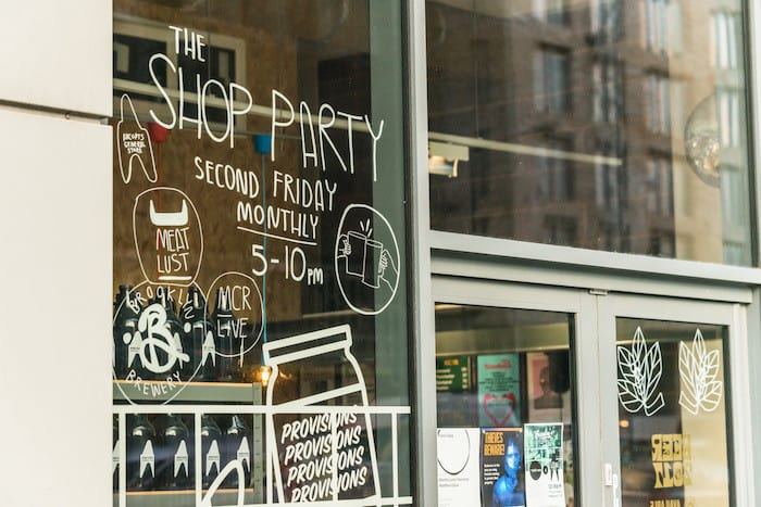 Manchester's hippest neighbourhood is booming - but stays true to its roots I Love Manchester