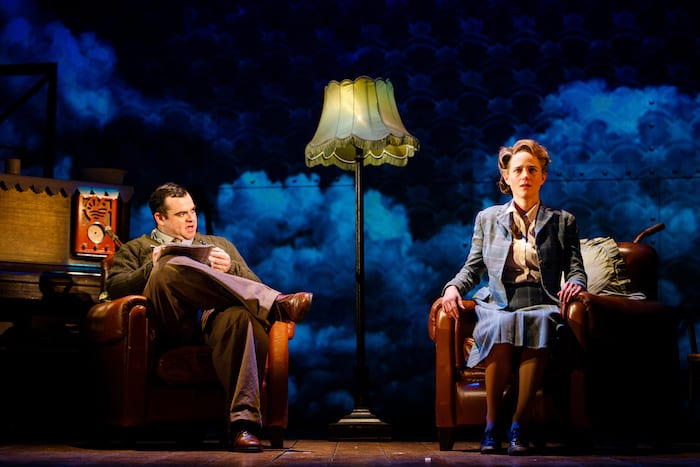 Review: Brief Encounter at The Lowry I Love Manchester