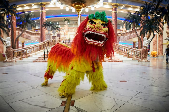 Where to celebrate Chinese New Year 2018 in Manchester I Love Manchester