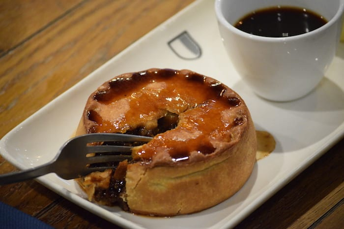 10 places for a proper pie experience in Manchester I Love Manchester
