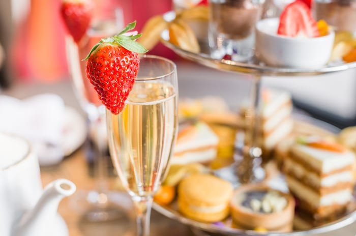 Step into spring with splendid Easter-themed high teas at this beautiful Manchester boutique hotel I Love Manchester
