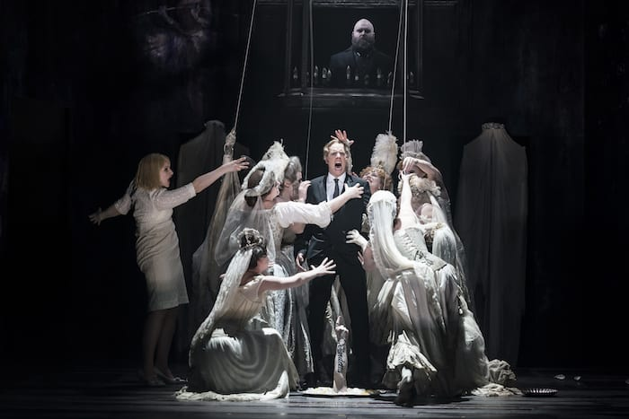 Review: Don Giovanni at The Lowry I Love Manchester