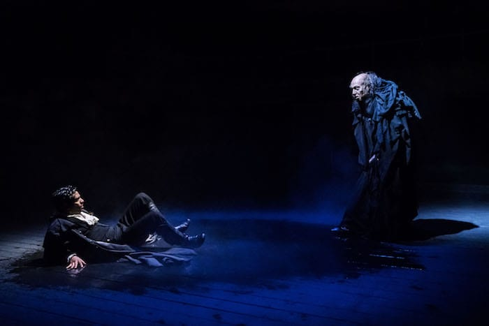 Review: Frankenstein at the Royal Exchange Theatre I Love Manchester