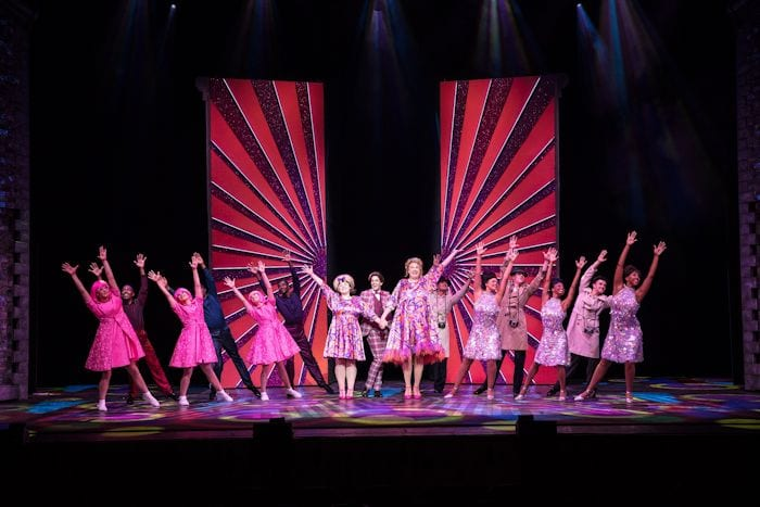 Review: Hairspray at the Opera House I Love Manchester