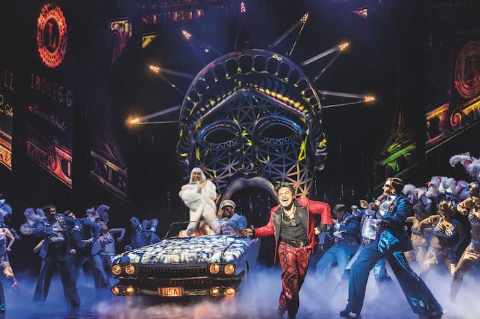 Review: Miss Saigon at The Palace Theatre I Love Manchester