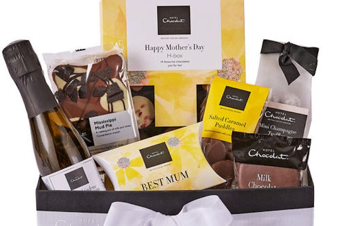 Do your mum proud with these last minute (but still awesome) Mother's Day gifts I Love Manchester