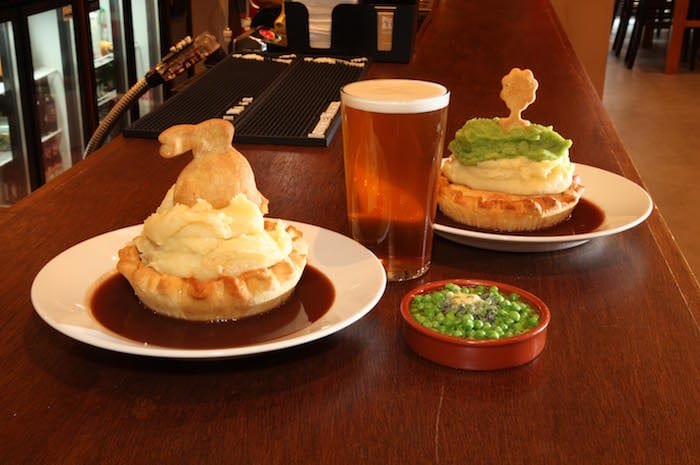 Pie hard: where to get the best pies in Manchester I Love Manchester
