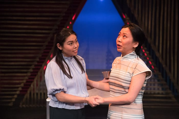 Review: Mountains – The Dreams of Lily Kwok at the Royal Exchange Theatre I Love Manchester