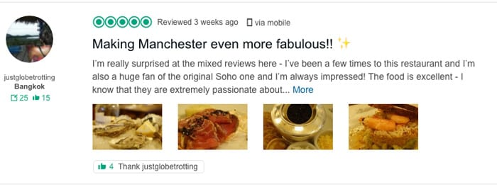 Why Mancunians are going mad for the only dedicated seafood restaurant in town I Love Manchester