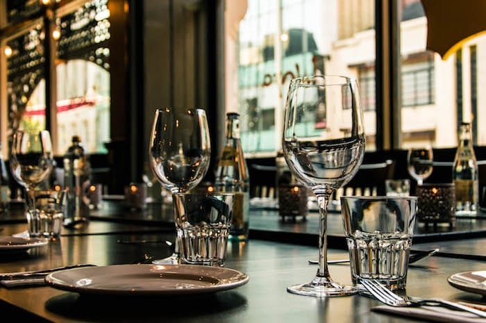 Chablis in the city: where to drink wine like a winner in Manchester I Love Manchester
