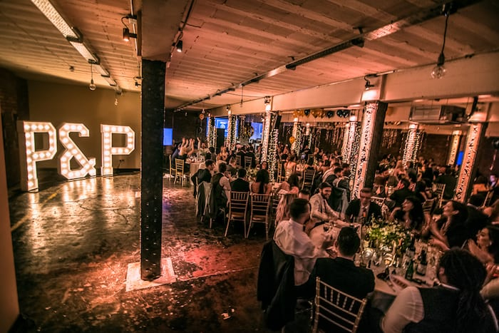 This industrial chic Manchester party venue offers everything, all in one place I Love Manchester