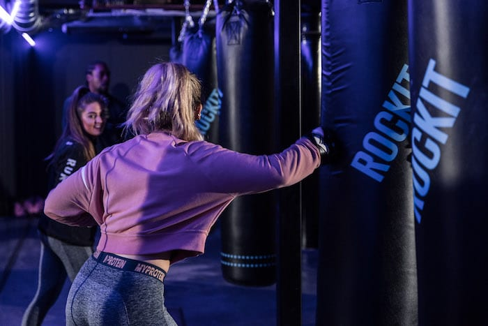 Fitness on fleek: a brand new workout experience has landed in the Northern Quarter I Love Manchester
