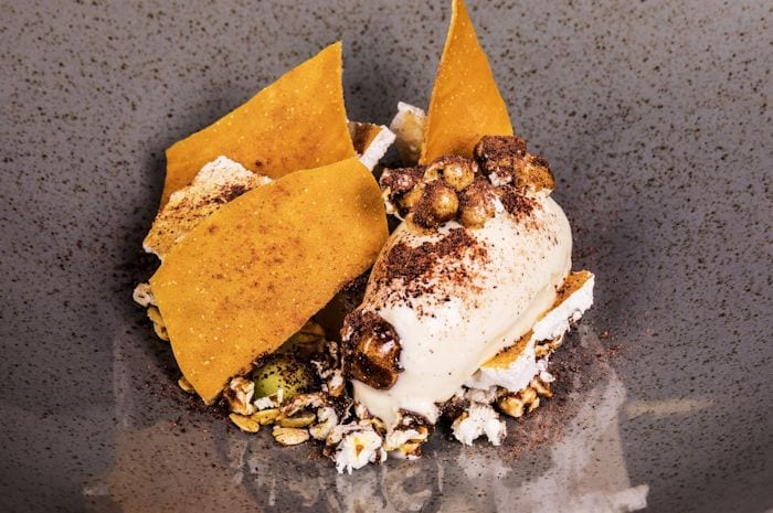 Review: new Grafene chef raises the bar with 'a superbly devised and executed menu' I Love Manchester