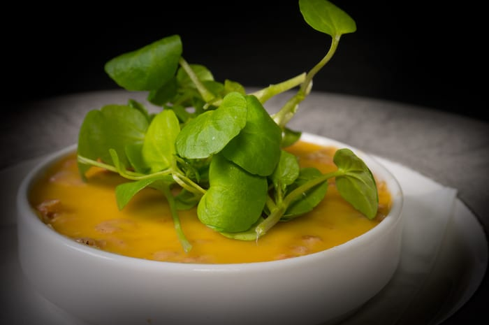 The River Restaurant at The Lowry Hotel: new à la carte menu is a touch of classic cuisine by the river I Love Manchester