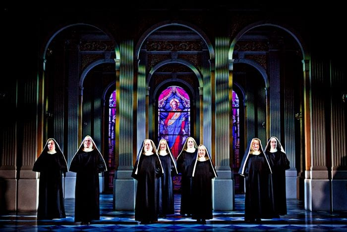Review: The Sound of Music at The Palace Theatre I Love Manchester