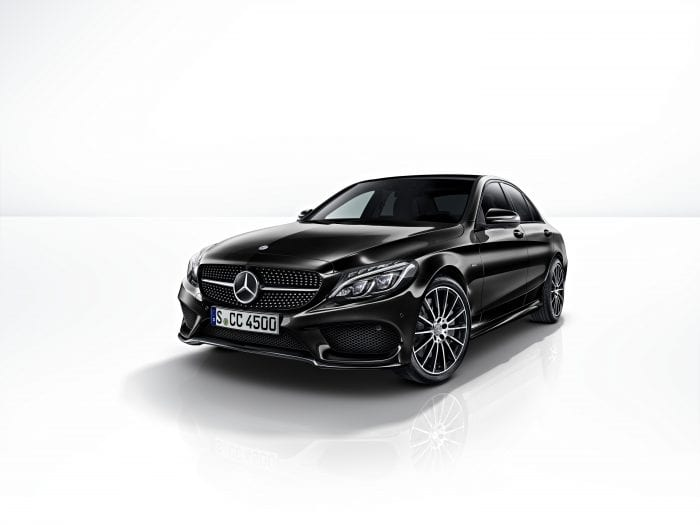 If you've got your eyes on a Mercedes, just make sure you go to this Manchester dealer I Love Manchester