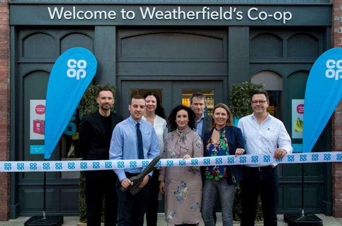 Co-op and Costa Coffee shops open on Coronation Street I Love Manchester
