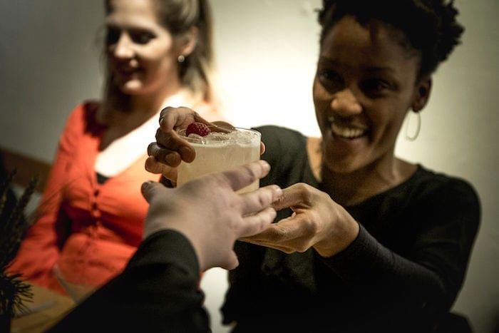 Hungry like the wolf? Check out this gin and vodka-infused supper club pop-up I Love Manchester