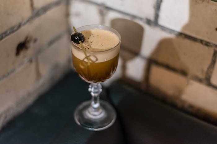 Stylish city centre basement bar to celebrate birthday with a four day Gatsby-style cocktail party I Love Manchester