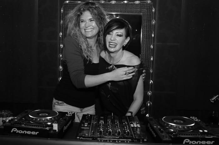 Worker Bee: Emma Wilkinson aka DJ E.M.A I Love Manchester